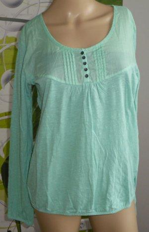 s.Oliver Shirt Tunic mint