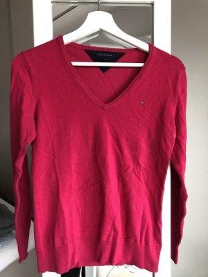 Langarm-Pullover von Tommy Hilfiger