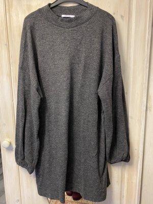 Langarm Pulloverkleid