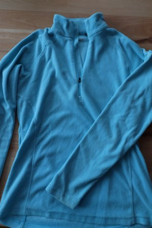 benger Lang shirt babyblauw