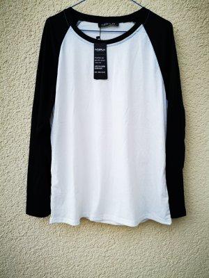 Langarm Shirt 2 farbig