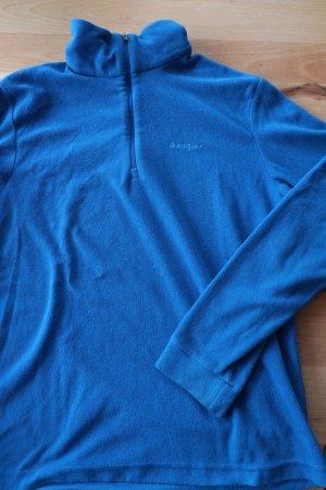 benger Lang shirt blauw