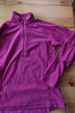 benger Lang shirt lila