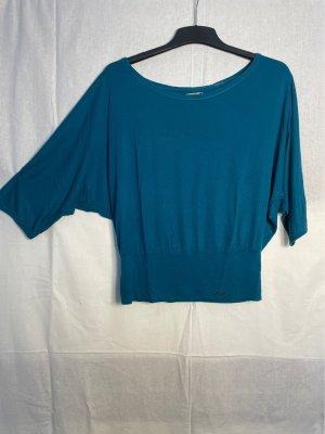 Killah T-shirt bleu cadet