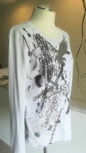 Langarm-Shirt Cecil Gr. 40