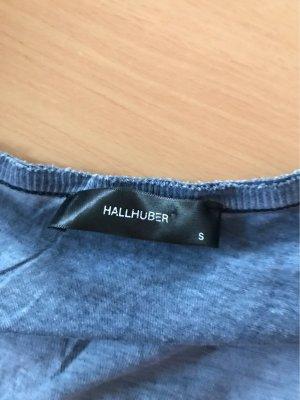 Langarm Shirt hallhuber