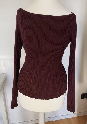 Langarm-Shirt in Größe S