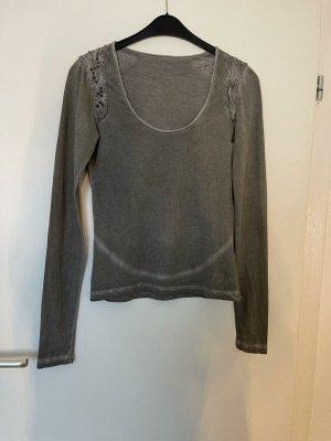 Langarm Shirt/ Key Largo