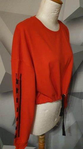 Blind Date Sweatshirt rood