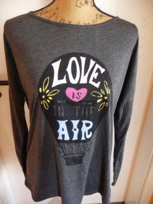 Langarm-Shirt, Miss Goodlife, Größe M