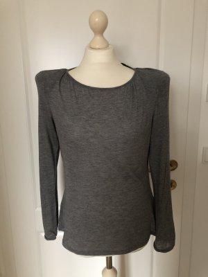 Zara Longsleeve grey