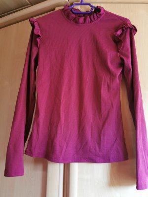 Langarm-Shirt (Shein)