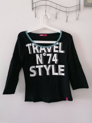 Langarm shirt travel