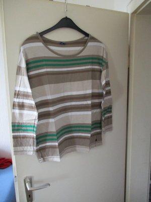 Langarm-Shirt von Cecil