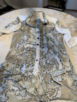 Langarm Shirt von Elisa Cavaletti