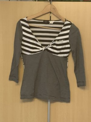Langarm-Shirt von Miss Sixty Gr. 32