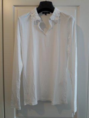 Langarm Shirt von More&More