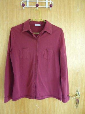 Langarm Shirt von Strenesse Blue in L