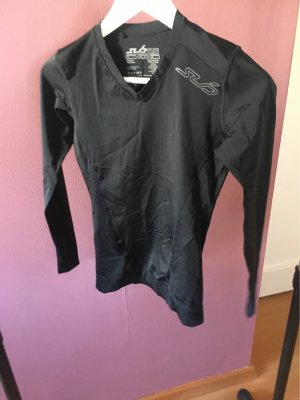 SUB Sports Shirt black