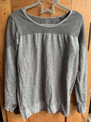 Langarm Sport Shirt