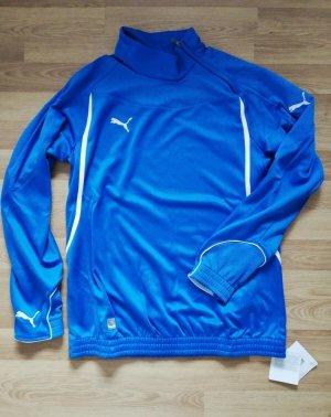 Puma Sportshirt blauw