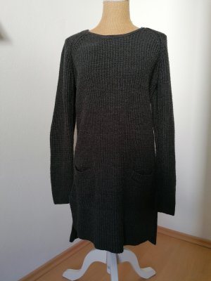 Langarm Strickkleid von H&M