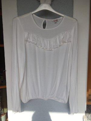 Langarm T-Shirt/Bluse