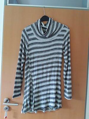 Tunic Dress light grey