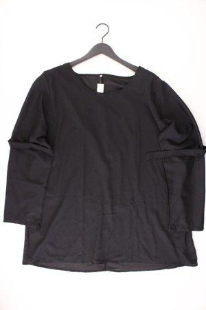 Langarmbluse Größe XL neuwertig schwarz