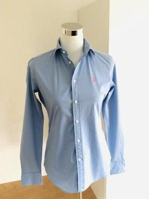 Polo Ralph Lauren Bluzka z długim rękawem błękitny