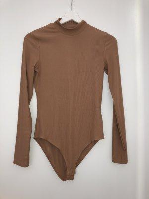 Langarmbody in nude