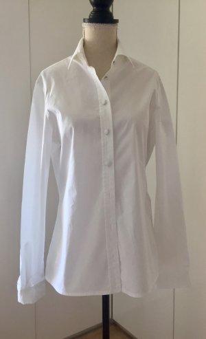 Bally Long Sleeve Shirt white