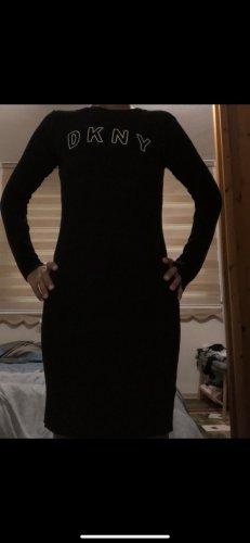 Langarmiges Kleid Dkny