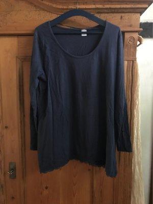 bpc selection Shirt Tunic dark blue