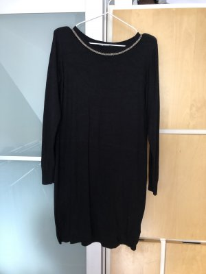 Up2fashion Longsleeve Dress black