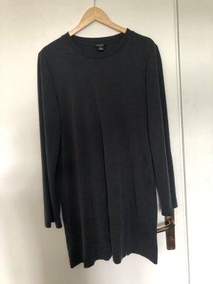 Monki Mini vestido negro