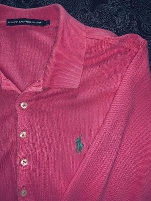 Polo Ralph Lauren Polo shirt roze