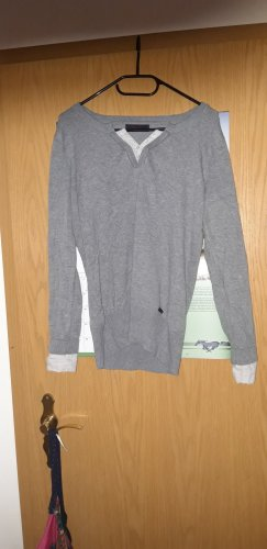 Camisa de manga larga multicolor