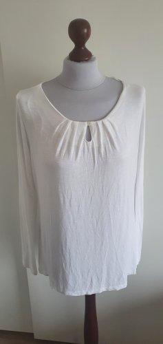 Gina Benotti Shirt Tunic white