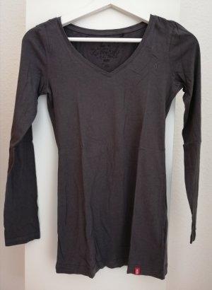 Langarmshirt basic
