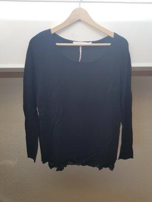 Langarmshirt/Bluse
