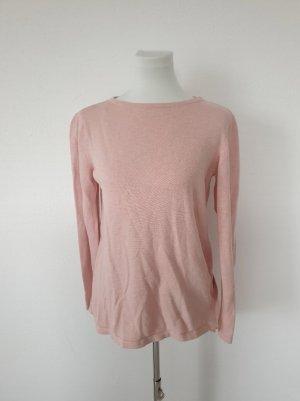 Bon Brix Bluza dresowa różany