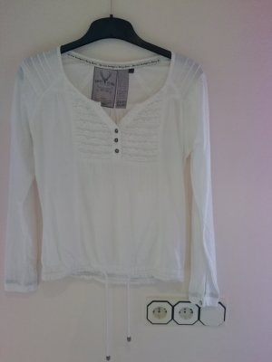 BWNY Jeans Shirt white