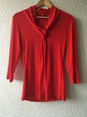 Langarmshirt für ein Abend-Outfit