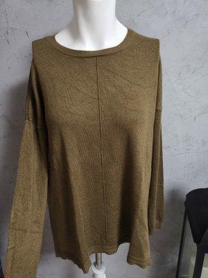 langarmshirt Gr 40 grün