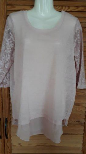 Janina Shirt Tunic light pink