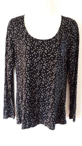 BC Long Shirt black-white