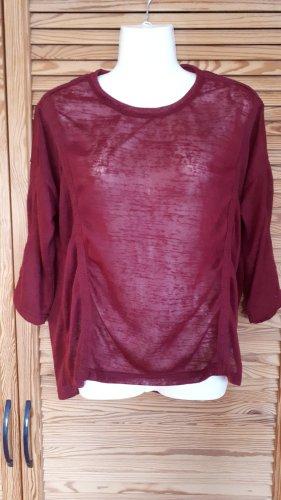 Janina Shirt Tunic purple