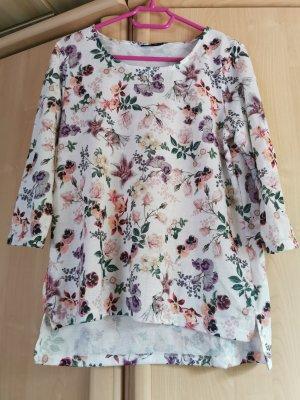 Janina Shirt Tunic multicolored polyester