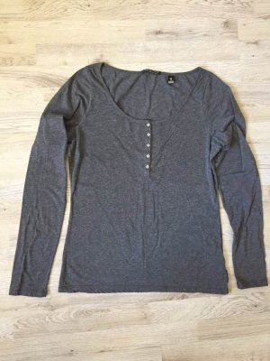 Langarmshirt Maison Scotch